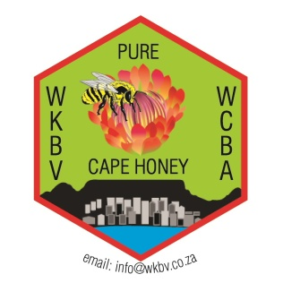 PureCapeHoney